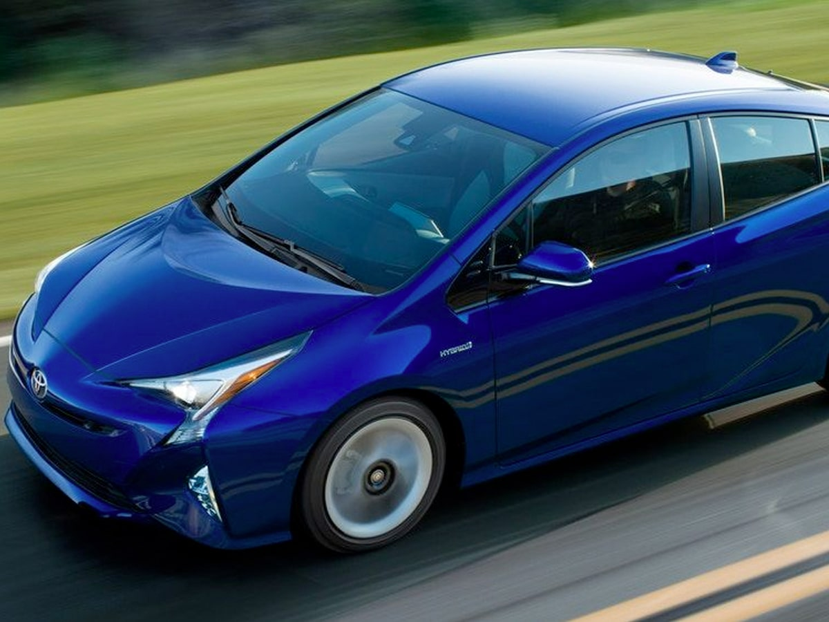 2016-2018 Toyota Prius Wiring Harness Recall