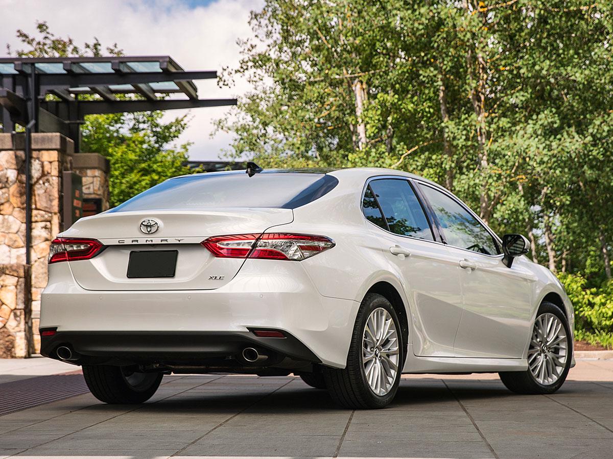 Toyota Wheel Alignment Services