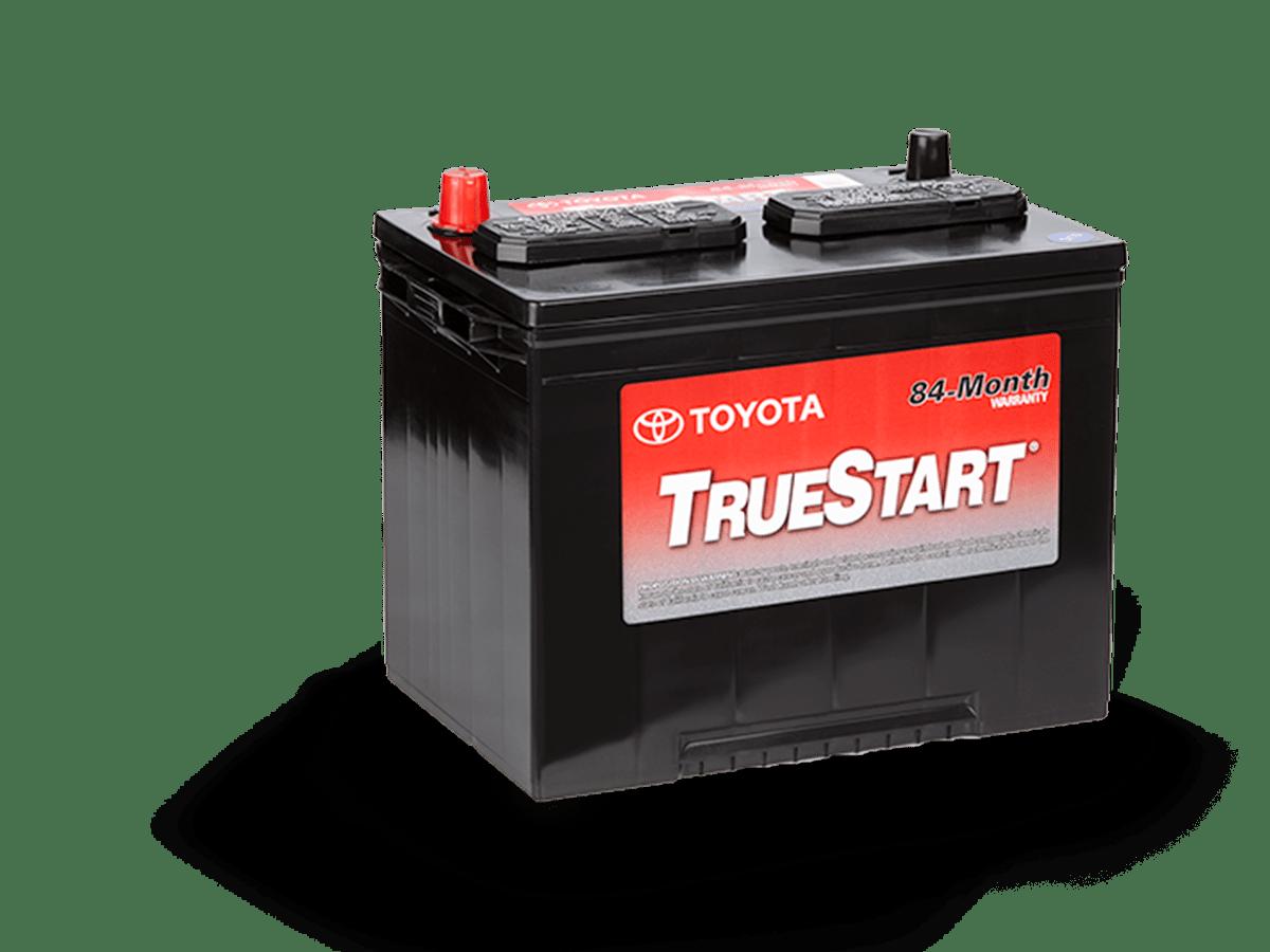 Toyota Battery Service