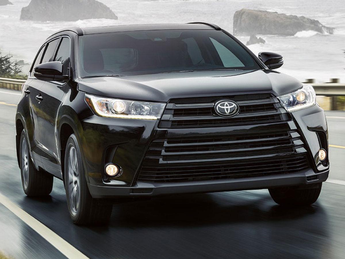 Toyota Front Brake Pad Repair Service