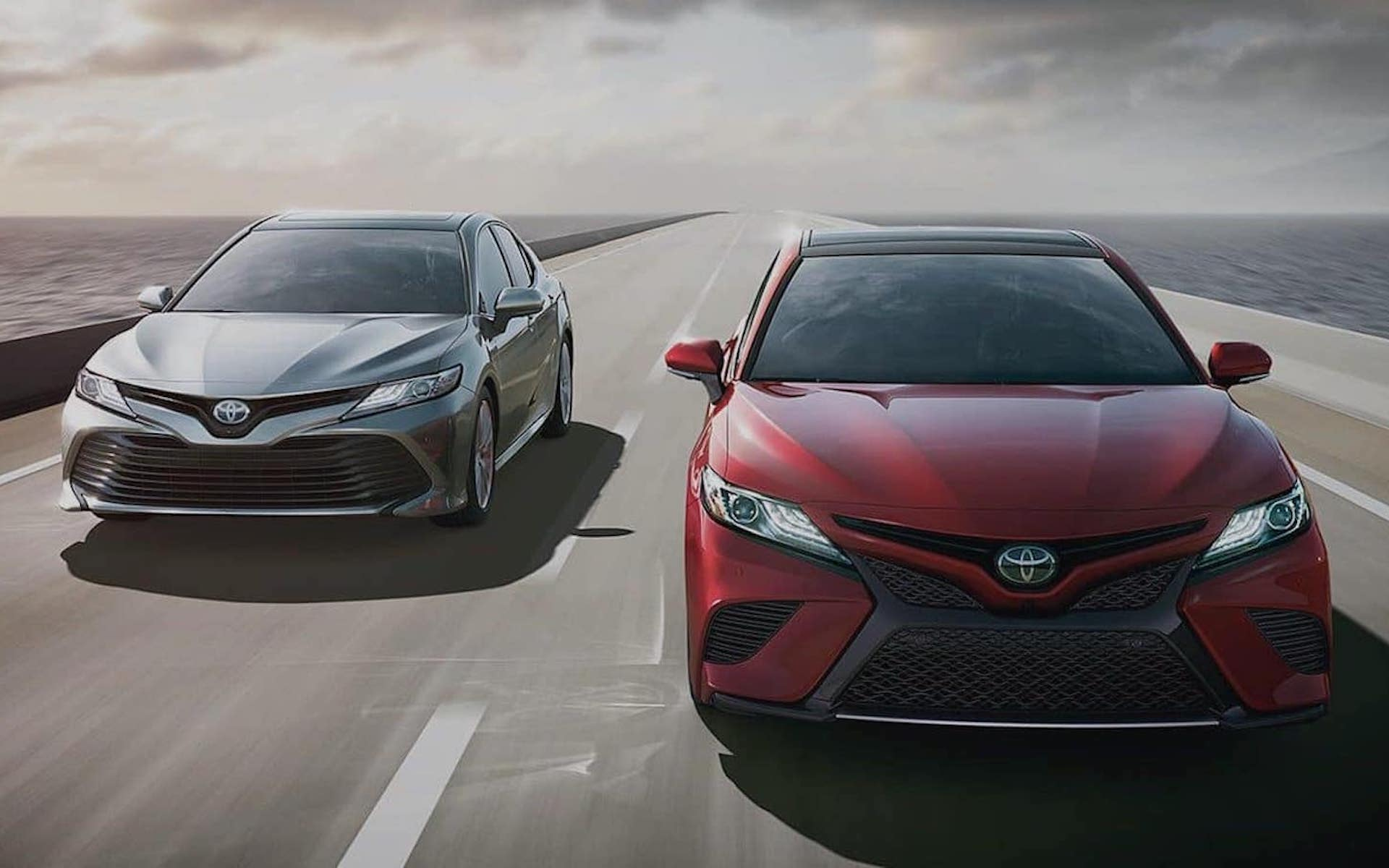 Toyota Service Near Airdrie