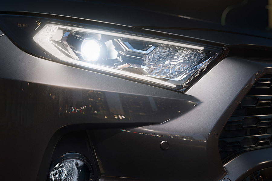 Toyota Headlight Replacement Service
