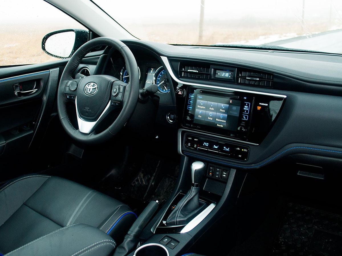 Sierra Toyota Power Steering Fluid Exchange