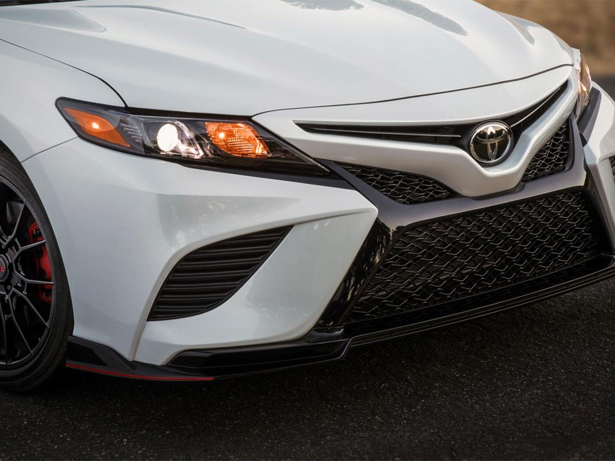 Toyota Camry DSS ECU Recall