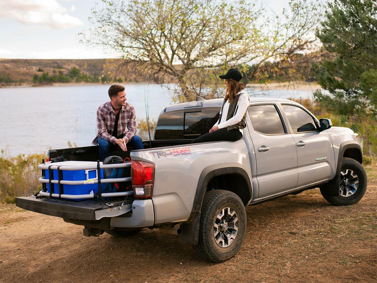 Toyota Spring Maintenance Tips