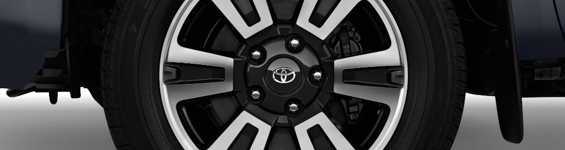 Toyota Tire Department