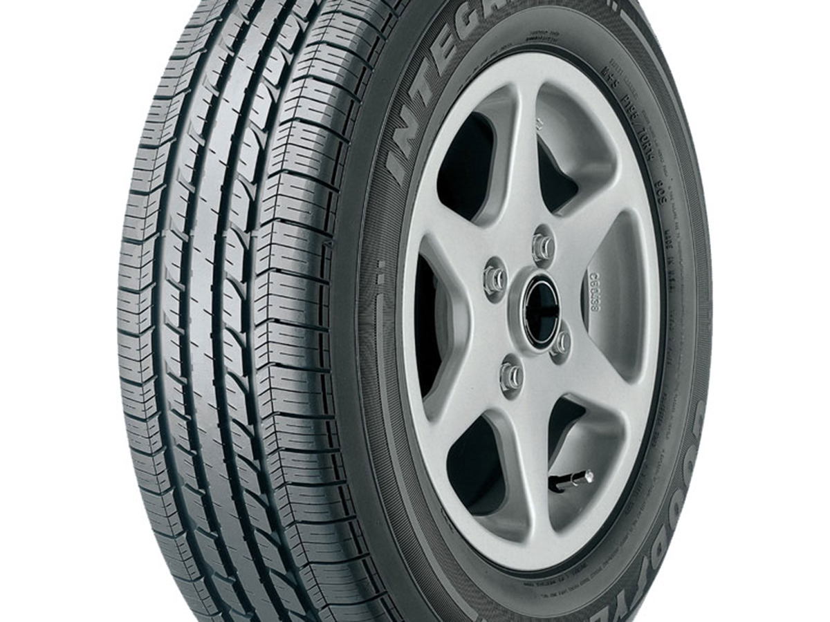 Goodyear Tires for Sale at Sierra Toyota