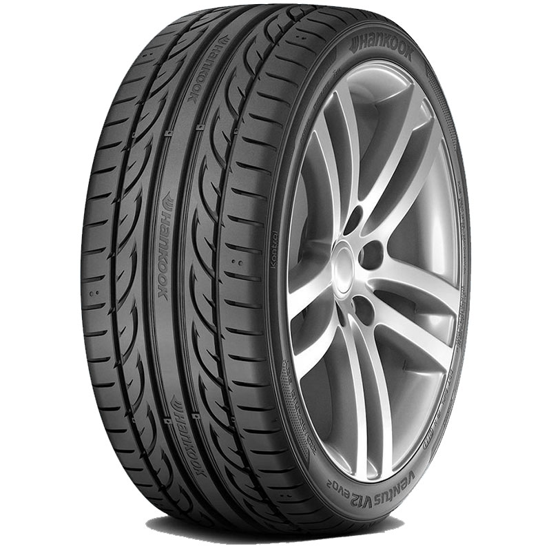 Hankook Tires for Sale at Sierra Toyota