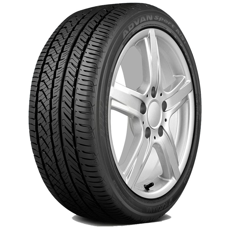 Yokohama Tires for Sale at Sierra Toyota