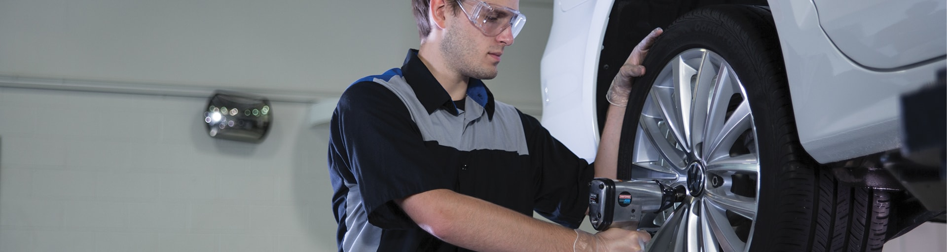 Vic Bailey Volkswagen Alignment Services