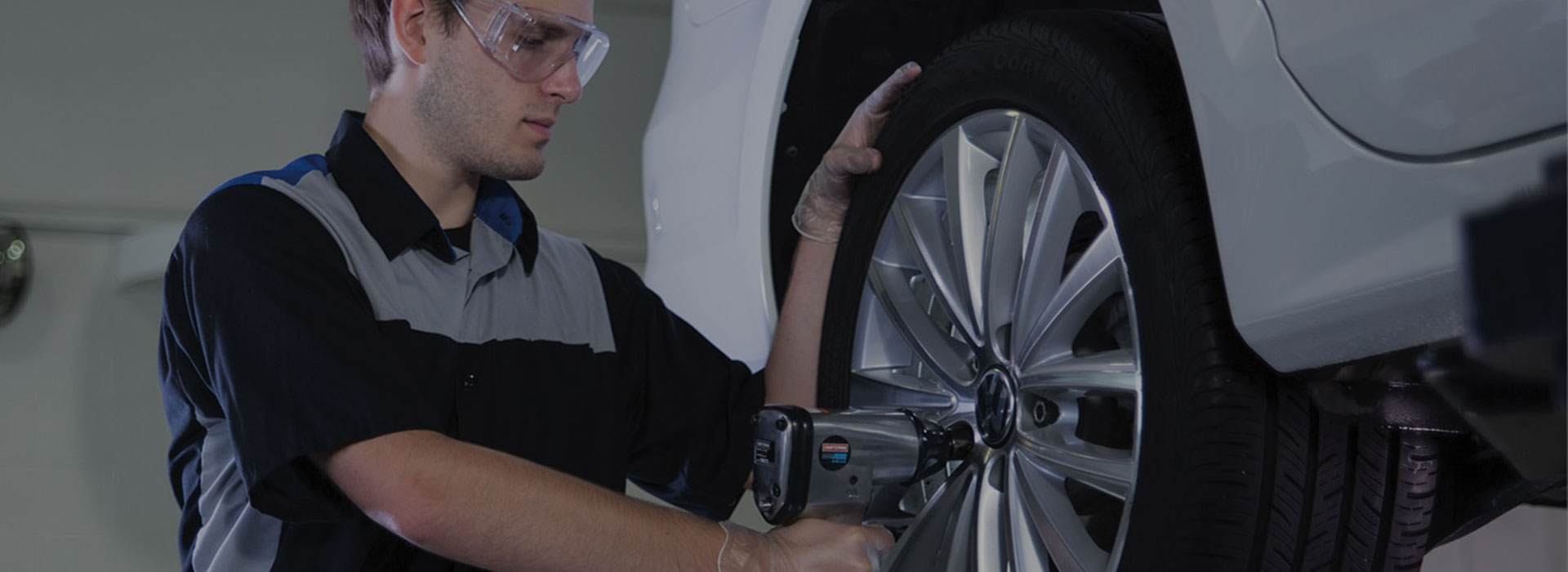 VW Tire Repair & Sales Center