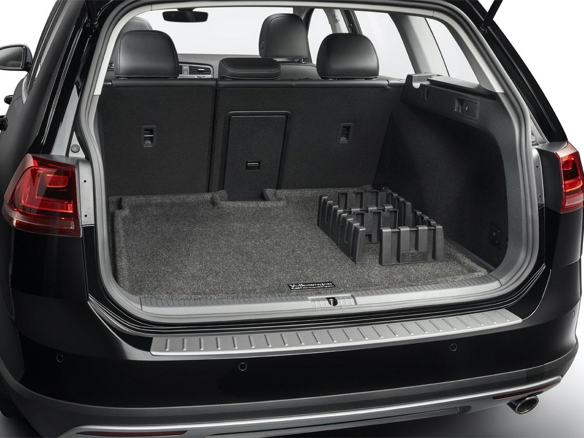 VW Cargo Liner