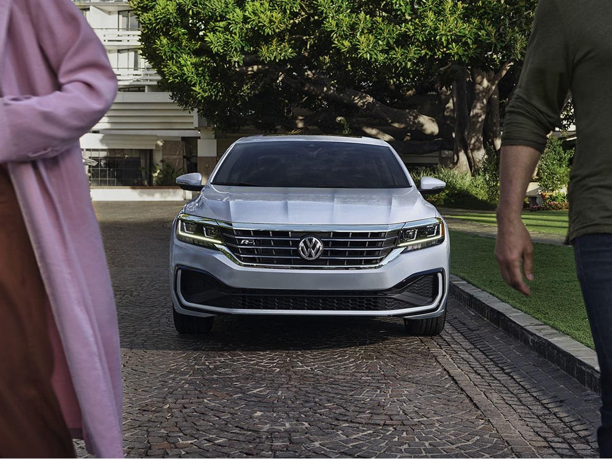 Volkswagen 60,000-Mile Service