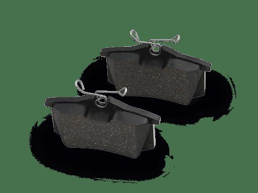 Brake Pad Replacement Service