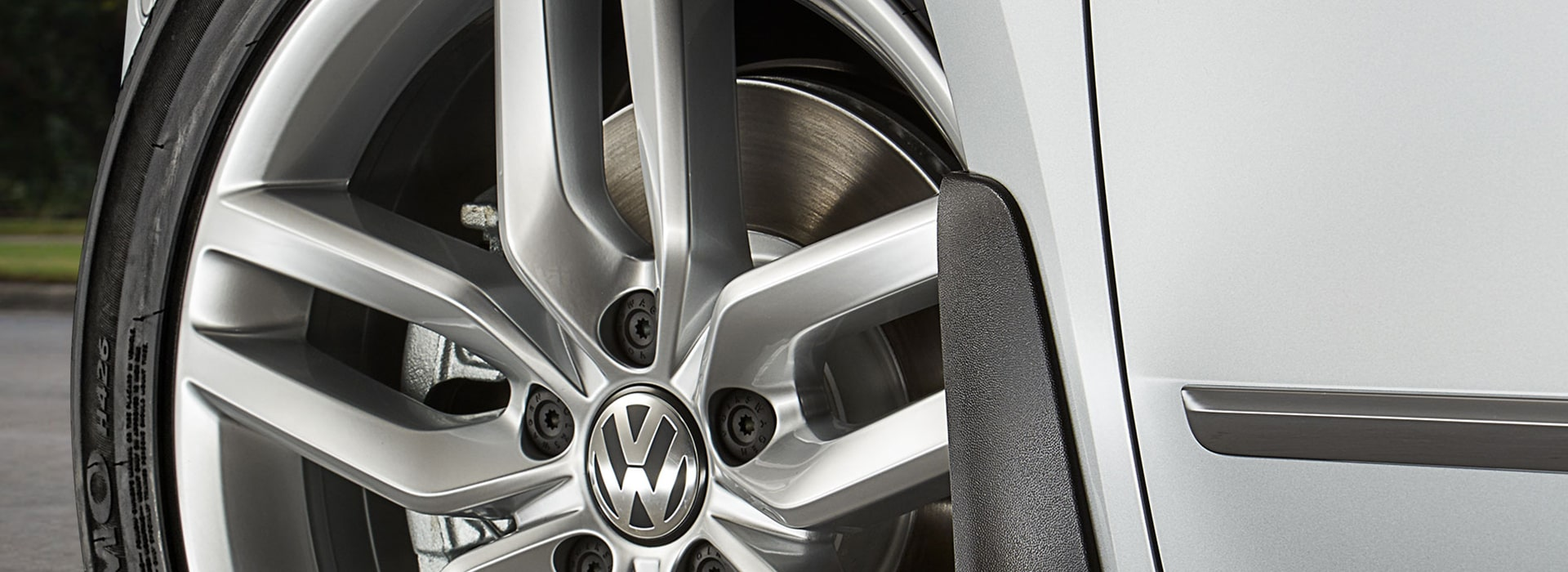 VW Brake Maintenance & Repair Center