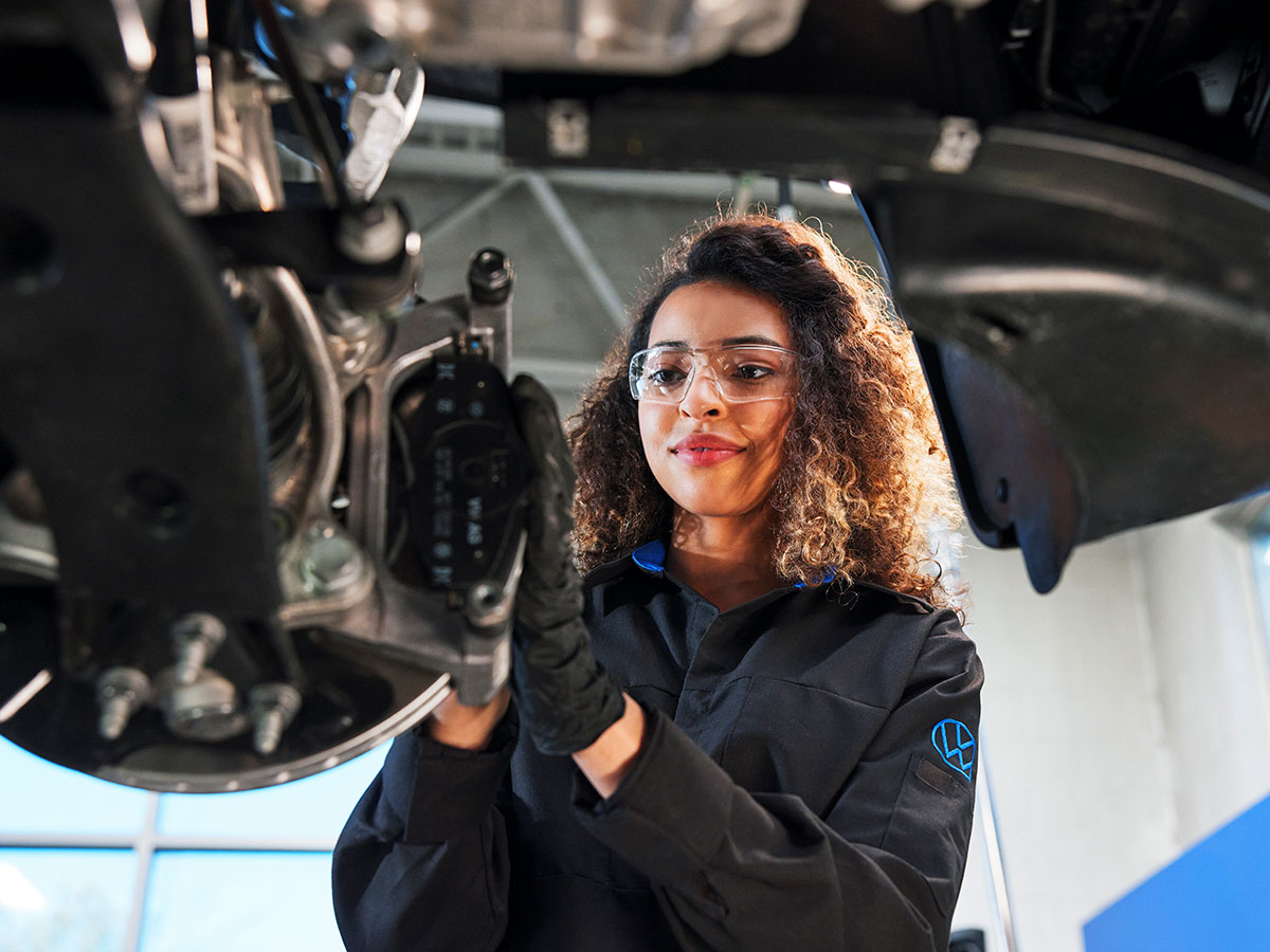 Brake Rotor Resurfacing/Replacement Service