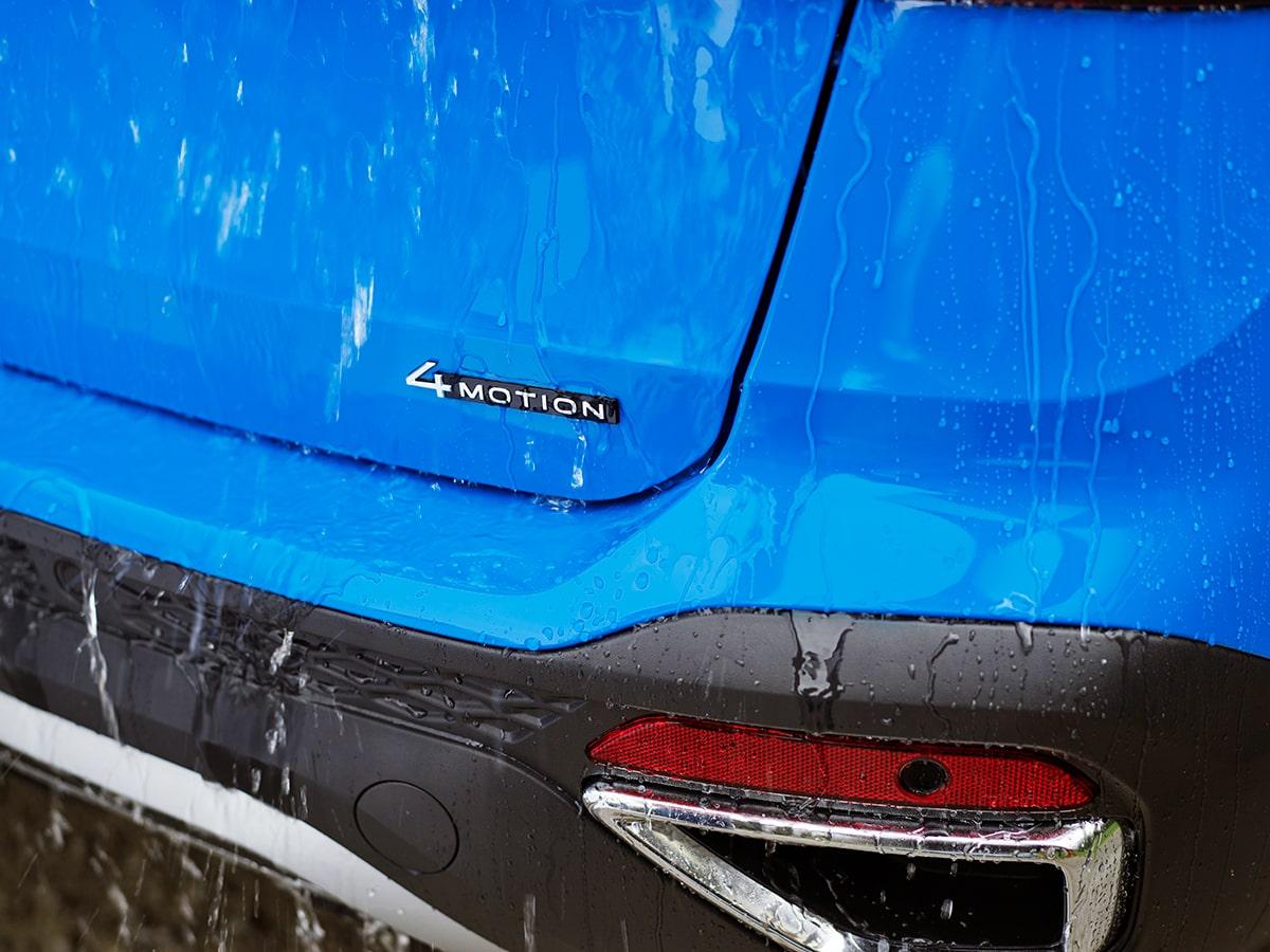 Volkswagen Interior Detailing Service