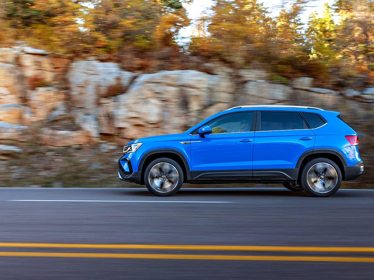 Volkswagen Fall Maintenance & Tips Service