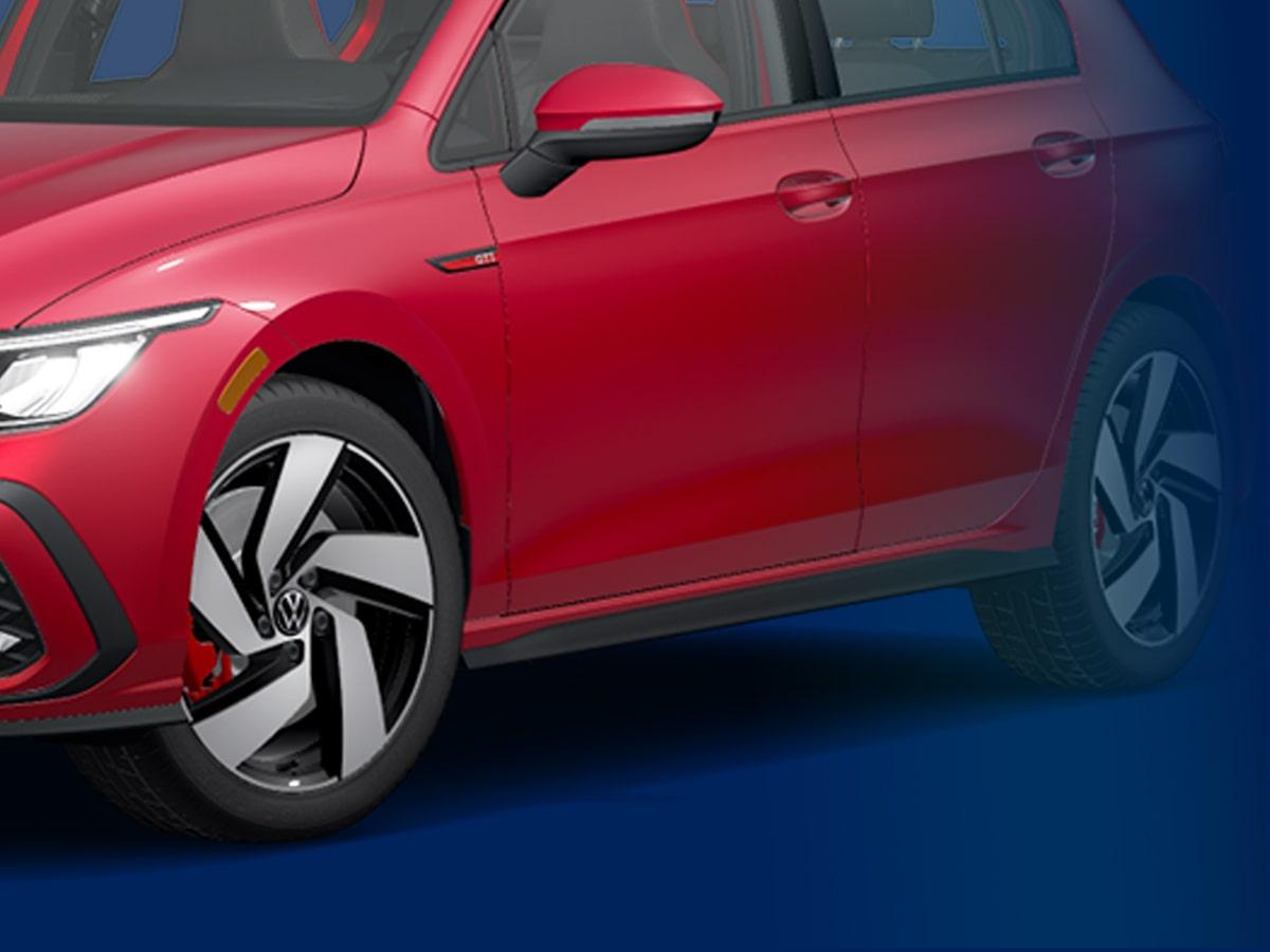 VW Tire Sales & Services